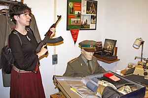 Prague Communism & Bunker Walking Tour