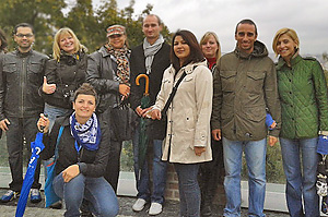 Prague corporate private tours