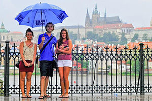 Private Tours in Prague