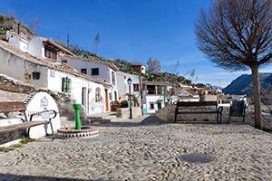 Caves and Sacromonte Free Tour Granada