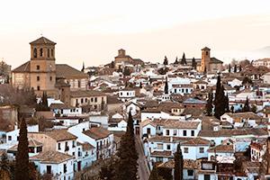 Historical Free Tour Granada