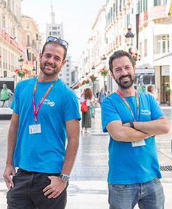 Free Tours Malaga - Explora Malaga