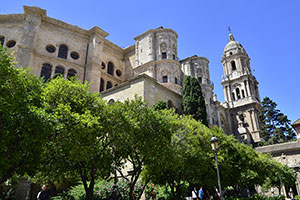 Private Tours Malaga