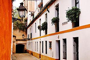 Free Tour Sevilla Jewish Quarter